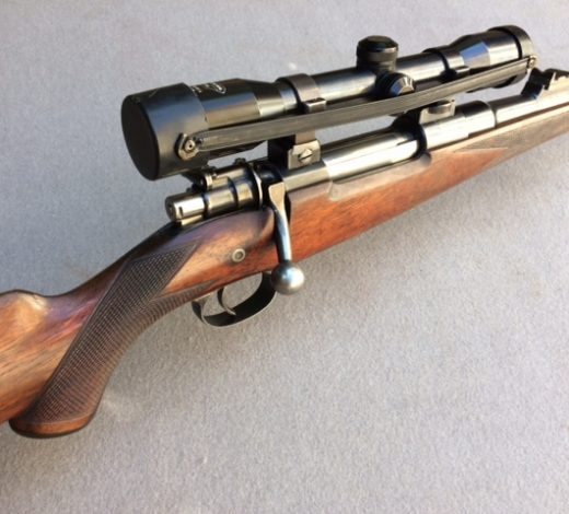 Rifles for sale